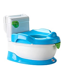 Fisher-Price Laugh & Learn Puppy Potty