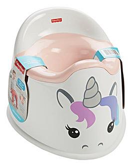 Fisher-Price Unicorn Potty