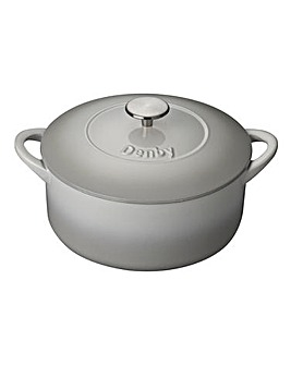 Denby 24cm Natural Canvas Casserole
