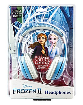Disney Frozen 2 Tiara Headphones