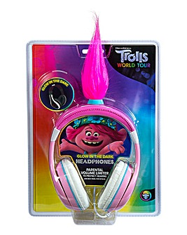 Trolls World Tour Headphones