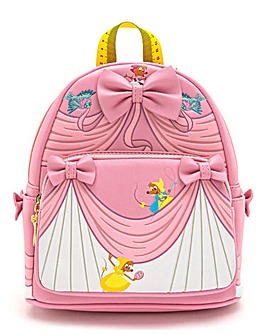Loungefly Cinderella 80th Dress Backpack