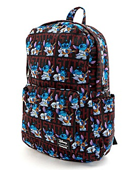 Loungefly Disney Stitch Elvis Backpack