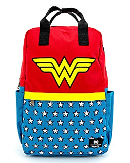 Loungefly Wonder Woman Vintage Backpack