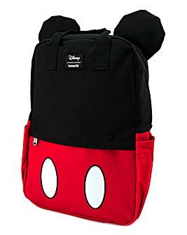 Loungefly Mickey Mouse Cosplay Backpack