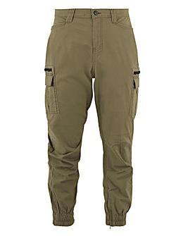 """Cuff Cargo Trouser 31"""""""