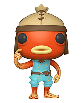 POP! Vinyl: Fortnite Season 4 Fishstick