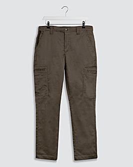 """Slim Cargo Trouser 31"""""""