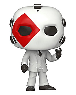 POP! Vinyl: Fortnite Season 4 Wild Card