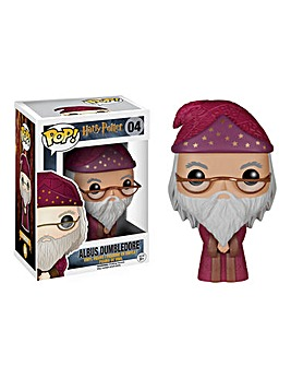 POP! Vinyl: Harry Potter Dumbledore