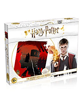 Harry Potter Horcrux 1000pc Jigsaw