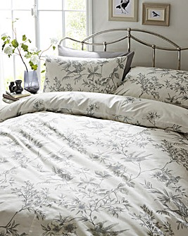 Vantona Tree Of Life Duvet Cover Set