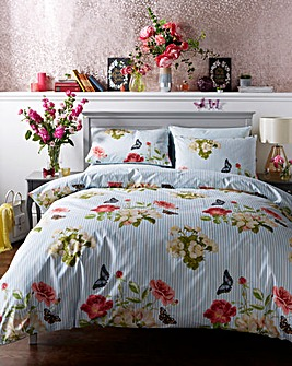 RHS Gloria Duvet Cover Set