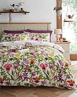 RHS Anisha Duvet Cover Set