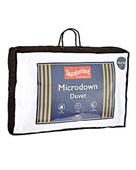 Slumberland Luxury Microdown 10.5 Duvet