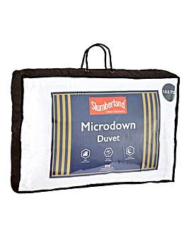 Slumberland Luxury Microdown 13.5 Duvet