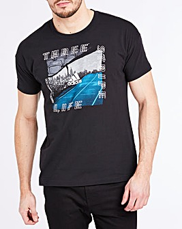 adidas ID Photo T-Shirt