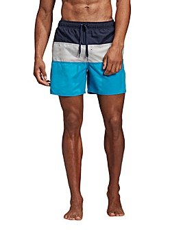 adidas Colour Block Swimshort