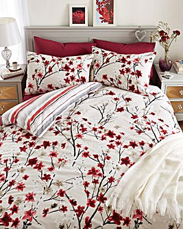 Hollie Duvet Cover Set