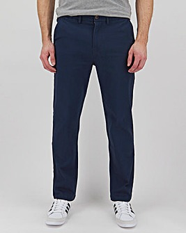 New and Improved Comfort Waist Chino 31""