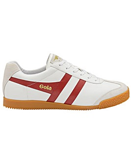 Gola Harrier Leather standard trainers