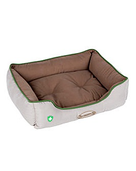 Scruffs Insect Shield Pet Bed