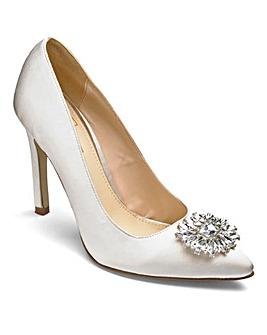 Sole Diva Court Shoes E Fit