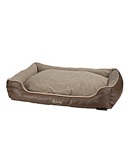 Scruffs Chateau Orthopaedic Pet Bed