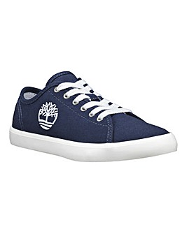 Timberland Newport Bay Canvas Shoes