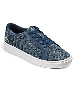 Lacoste L 12.12 Boys Trainers