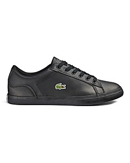 Lacoste Lerond Boys Trainers