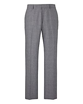 WILLIAMS & BROWN LONDON Regular-Fit Check Trousers