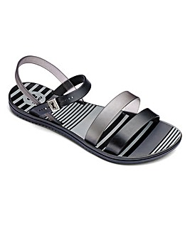 Zaxy Urban Sandals Standard D Fit