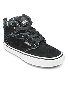 Vans Atwood MTE Hi Lace Up Trainers