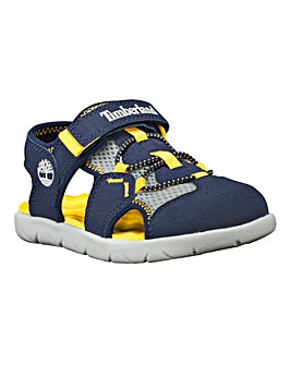 Timberland Perkins Fishermans Sandals