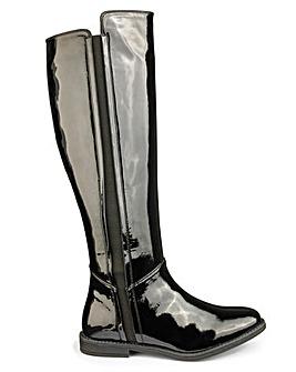 Sole Diva Boots Standard EEE Fit