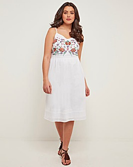 Joe Browns Chao Pescao Dress