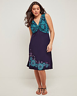 Joe Browns Knock Out Knot Dress