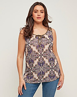 Joe Browns All New Reversible Blouse