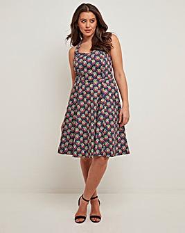 Joe Browns Cheeky Cherry Dress