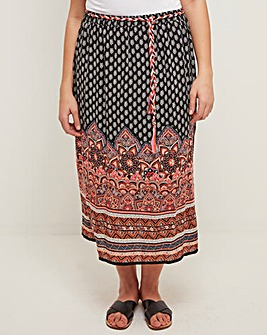 Joe Browns Coachella Maxi Skirt