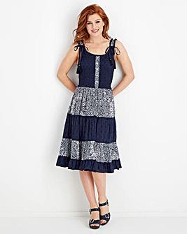 Joe Browns Perfect Paisley Dress