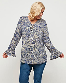 Joe Browns Turning Heads Blouse
