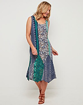 Joe Browns Ravishingley Reversible Dress