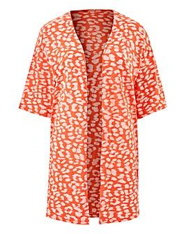 Burnout Kimono
