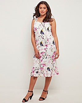 Joe Browns Print Dress