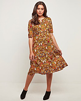 Joe Browns Vintage Inspired Dress