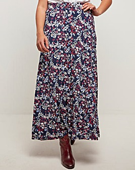 Joe Browns Charming Print Skirt