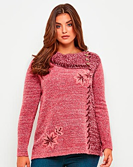 Joe Browns All New Supersoft Jumper
