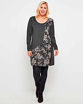Joe Browns All You Want For Winter Tunic